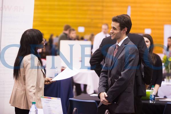 Job and Internship Fair