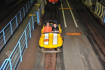 Disney with Sheffield's