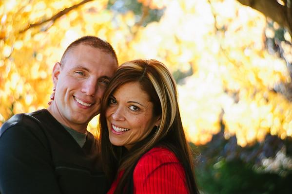 Darlene and Brian