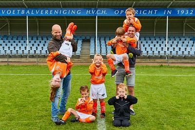20180602 HVCH jeugdtoernooi team foto's ochtend
