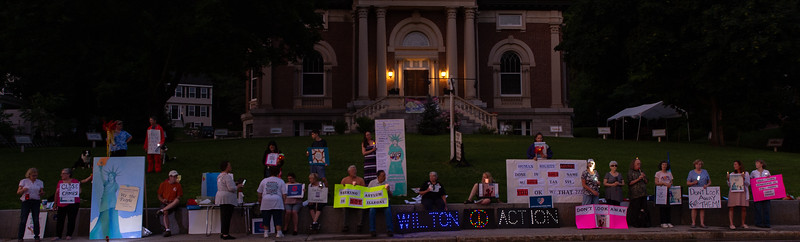 WPA Lights for Liberty
