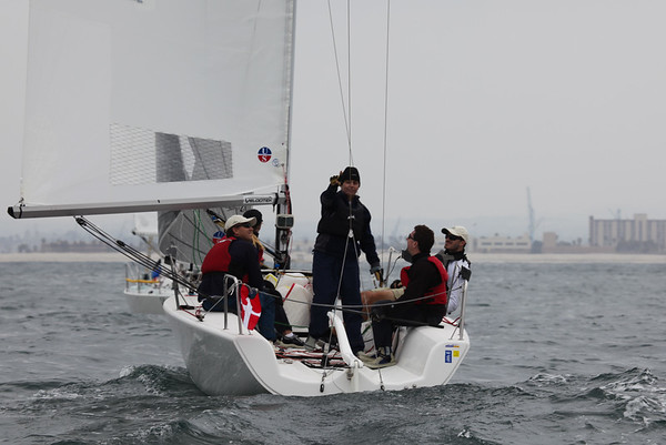 Yachting Cup - Sunday - Near Roads Course C