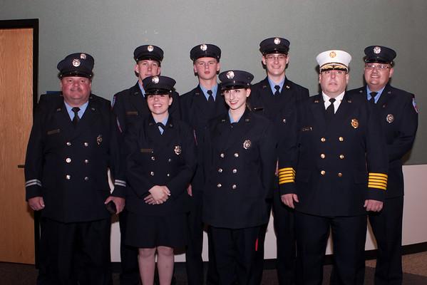 2014 FF 1 Graduation