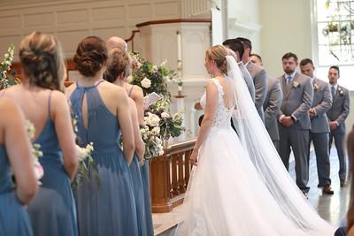 Caroline and Cam Wedding RAW