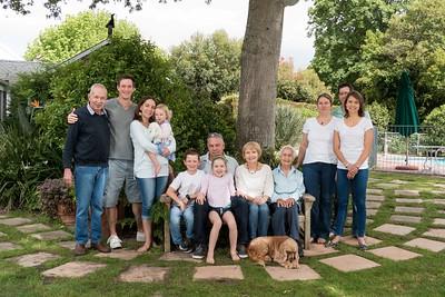 Jill Buchanan family shoot