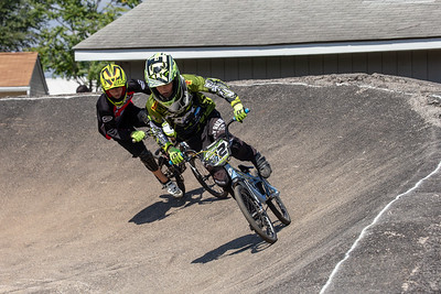 2018 Gold Cup Finals North Central - East Moline, IL