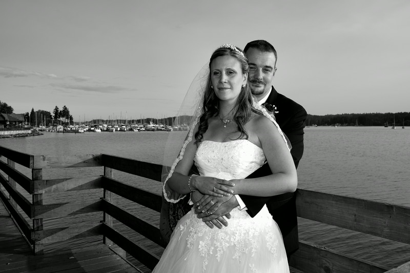 Falisha and Bill-82 bw.JPG