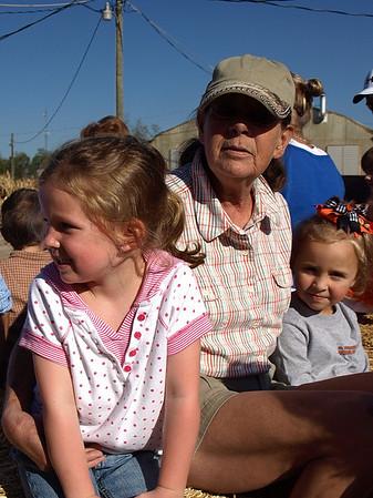 Providence Kindergarden Bi-water Field Trip