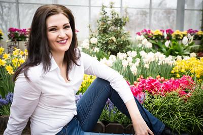 Vanessa - April 2015