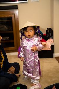 Vietnam Dress Up