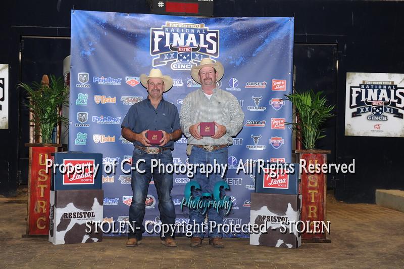 #9.5 Legends  USTRC Finals 2020 Fort Worth TX