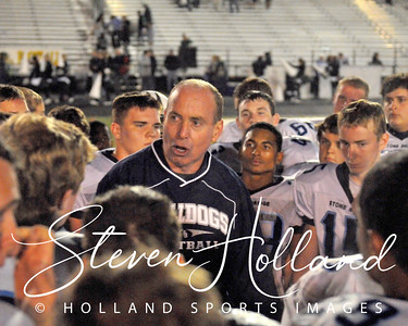Football - Varsity: Stone Bridge vs Langley 10.05.11 (by Steven Holland)