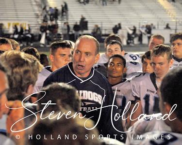 Football - Varsity: Stone Bridge vs Langley 10.05.11 (by Steven Holland)