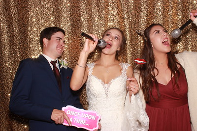 Aundrea & Cordell's Wedding pics