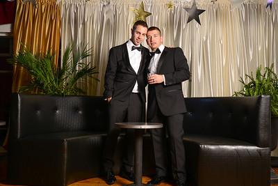 Cip & Okan's Wedding Photobooth 1.14.14