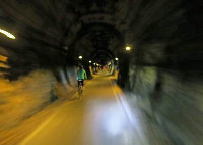 Bath:  Two Tunnels Ride 22/04/2017