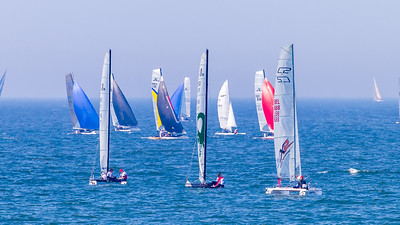 Event - North Sea Regatta 2012