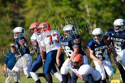 North Davie Football 2016