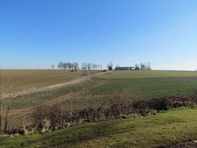 Mouquet Farm