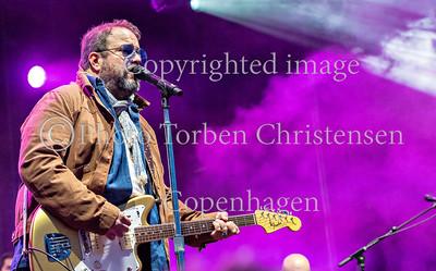 The Mavericks, Tønder Festival 2018