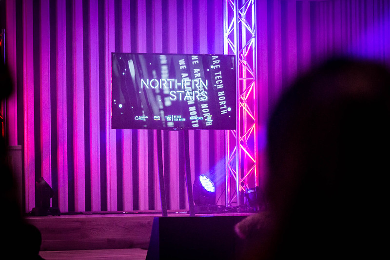 Tech North Northern Stars Final 2017