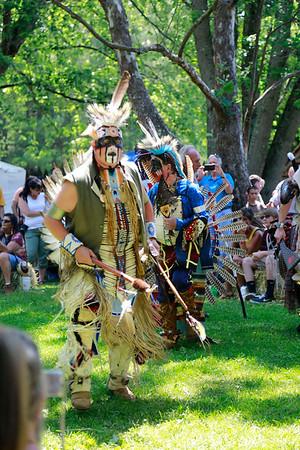 Native American Festival 2015