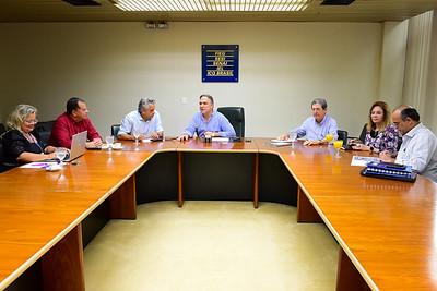 17-02-2020 - REUNIÃO SANDRO MABEL E SINPROCIMENTO