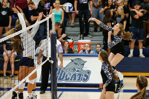 2015-09/15: VVHS vs Willow Canyon High School