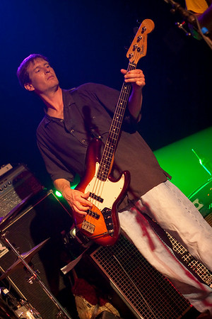 Gaslight Street :: Music Farm :: Sept 4, 2010