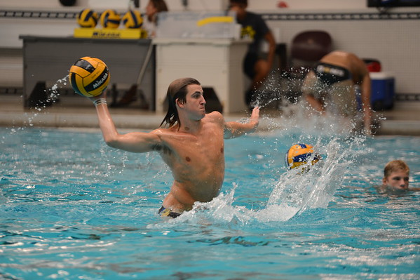 2018 Loyola Water Polo - 08-25-2018 - Gonzaga