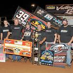 Williams Grove Speedway - 9/17/21 - Lee Greenawalt