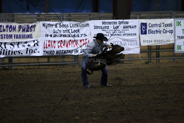 Saturday Tie Down Calf Roping