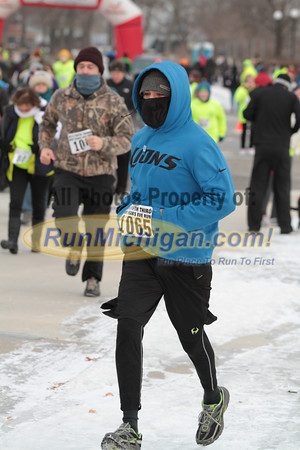 Featured - 2013 Fifth Third Bank New Years Eve 5K