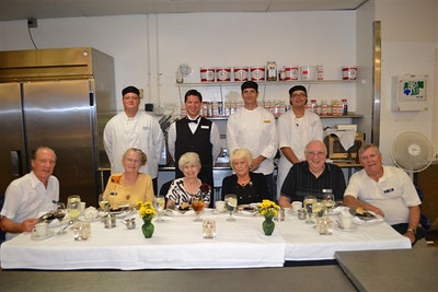 2012-06-30 - Chef Table
