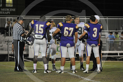 Calvary Football 2012 - All Games Thru 11-15-12 (no edits yet)