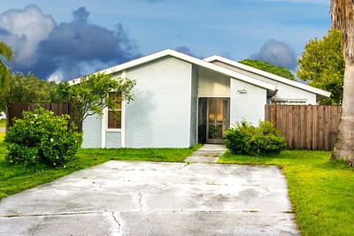 11007 Cloverland Place Tampa, Florida 33624