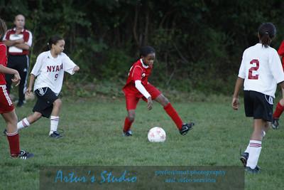 2010 Willow Grove Girls Soccer