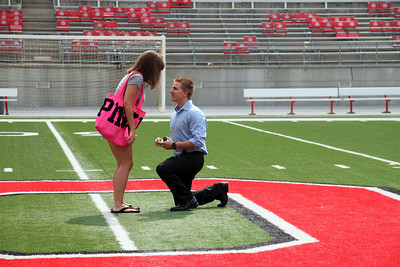 """The Proposal"""
