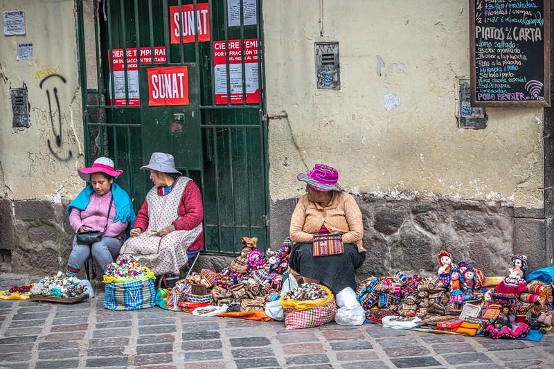 Cusco - Plaza San Francisco-7157.jpg