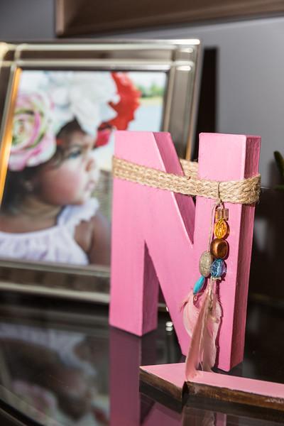 Naomi's 2nd Birthday: 2 Wild