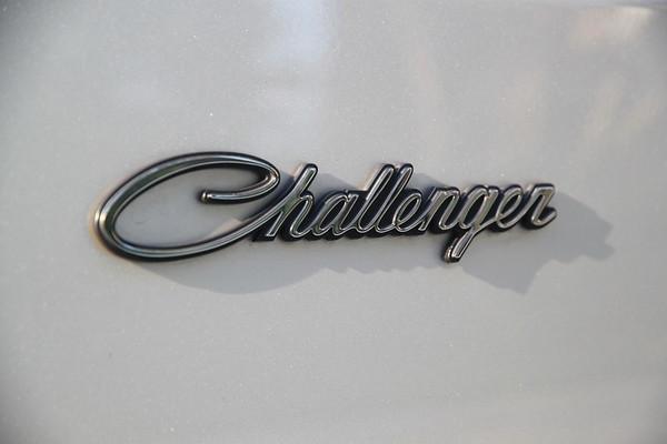 2010 Challenger R/T