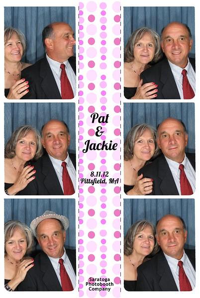 Jackie & Patrick