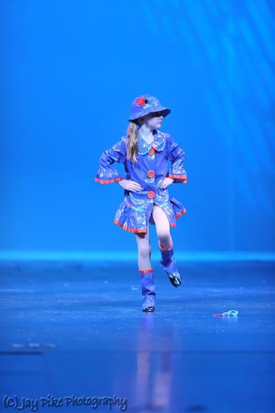 Recital 3 - Dance 21