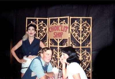 Waxworks 1994