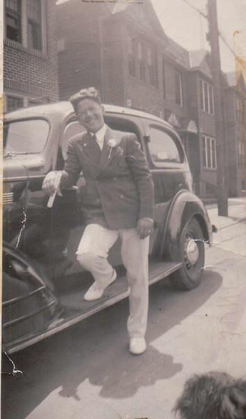 Dad 1940