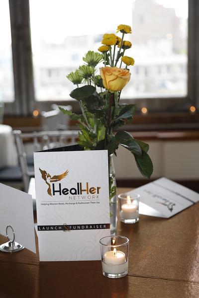 HealHer Network