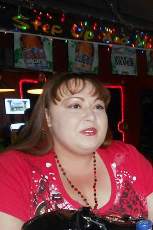 Jennifer Lynette Carter