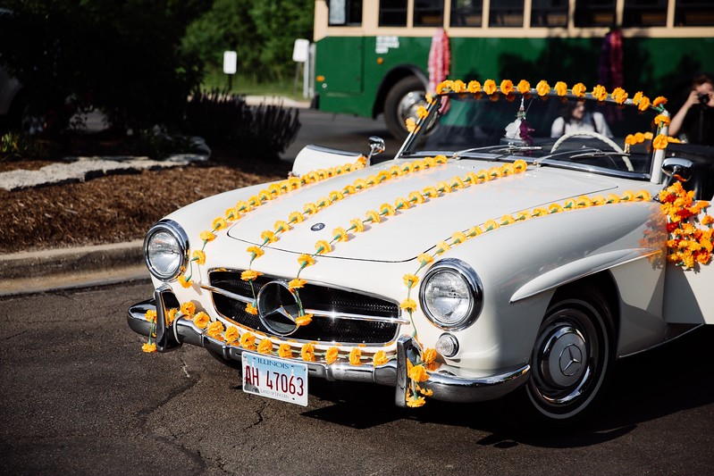 LeCapeWeddings Chicago Photographer - Renu and Ryan - Hilton Oakbrook Hills Indian Wedding -  764.jpg