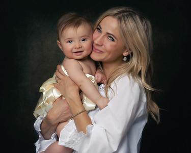 Motherhood: A&J