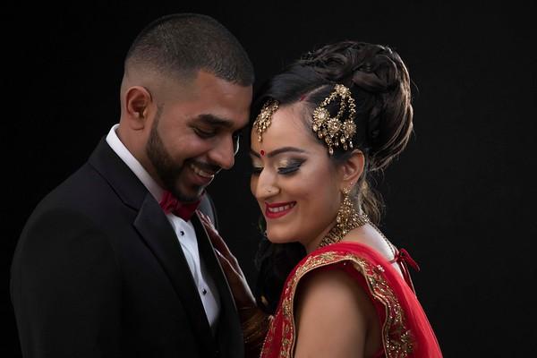 JYOTI & ANISH'S WEDDING